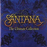 Ultimate Collection by SANTANA (1998-08-02)
