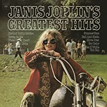 Janis Joplin'S Greatest Hits [Vinyl LP]