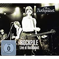 Rockpile - Live at Rockpalast