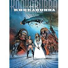 Kookaburra Universe T15: Casus Belli Terra Incognita