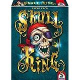 Schmidt 75024 Skull King Kaartspel
