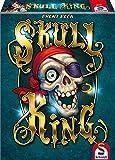 Schmidt 75024 - Skull King, Kartenspiel