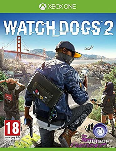 Watch Dogs Xbox - Watch Dogs