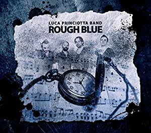 Rough Blue