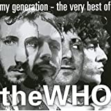 My Generation - Very Best of the Who