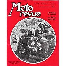 MOTO REVUE . N° 1576 . 27 janvier 1962 . Rallye des Elephants .