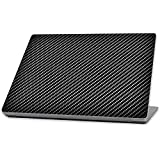 PPD 5D Carbon Fibre Laptop Skins Fits Nearly All Laptops Compatible With Dell, Hp, Toshiba, Acer, Asus Etc. Laptop Skin For Apple Macbook Skin Stickers For All Makes And Models Of Portable Hard Drives Like Wd, Sony, Kingston, Samsung Etc.