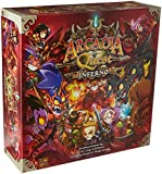 CoolMiniOrNot cmnaq018 Arcadia Quest Inferno Spiel