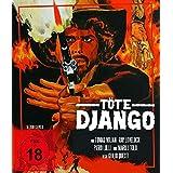 Töte Django [Blu-ray]