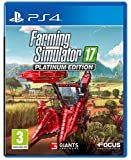 Farming Simulator 17 Platinum Edition (PS4) (New)