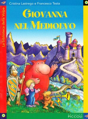 Giovanna nel Medioevo