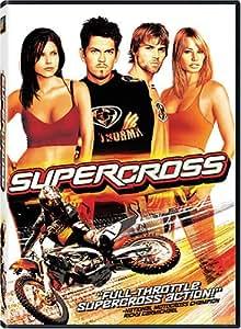 Supercross [DVD] [2005] [Region 1] [US Import] [NTSC]
