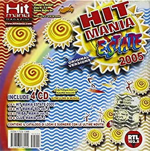 Hit Mania Estate 2005 (Cd4)