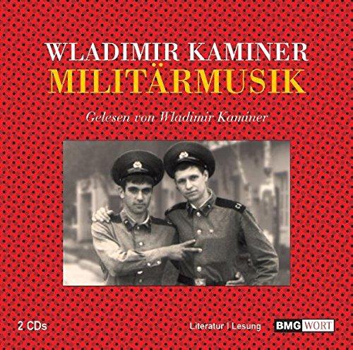 Militärmusik: Gekürzte Lesung mit Musik