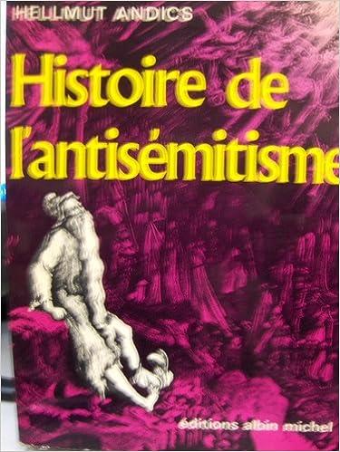 Amazon Livre Mp3 Telechargements Histoire De L Antisemitisme
