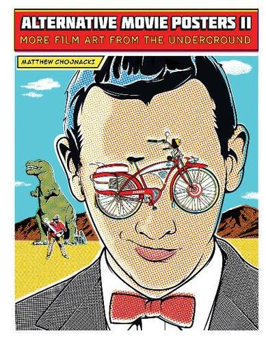 Alternative Movie Posters 11 por M Chojnacki