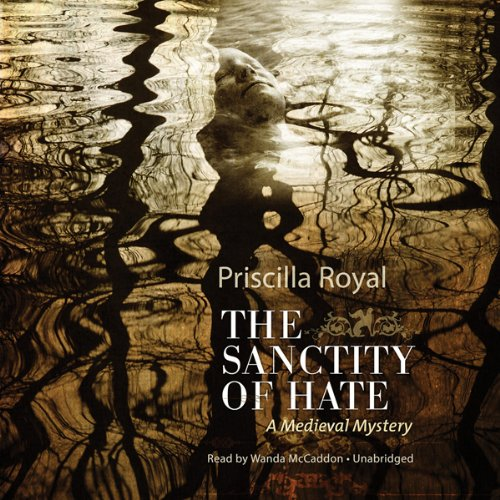 The Sanctity of Hate  Audiolibri