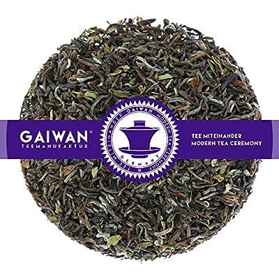 """N° 1394: Thé noir """"Népal Shangri-La FTGFOP"""" - feuilles de thé - GAIWAN® GERMANY - thé noir du Népal"""