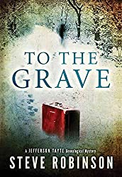 [(To the Grave)] [By (author) Steve Robinson] published on (March, 2014)