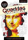 Querkles: Masterpieces - Thomas Pavitte