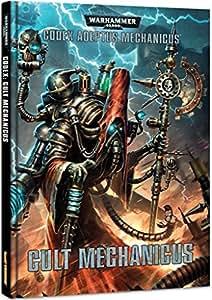 Codex Adeptus Mechanicus : Cult Mechanicus 59-03-01 - Warhammer 40,000