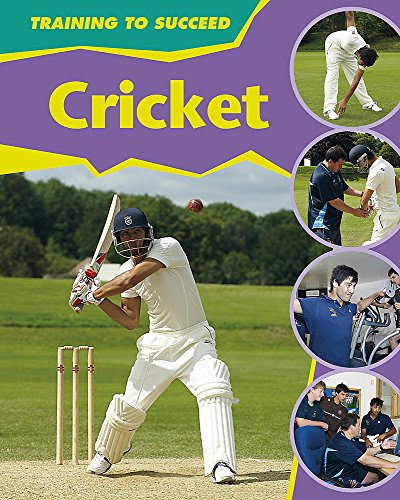 Cricket (Training to Succeed)