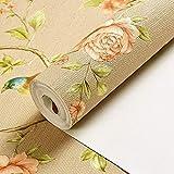 LRZZ Creativo Wallpaper-Wallpaper 10 * 0.53M protección del Medio Ambiente más...