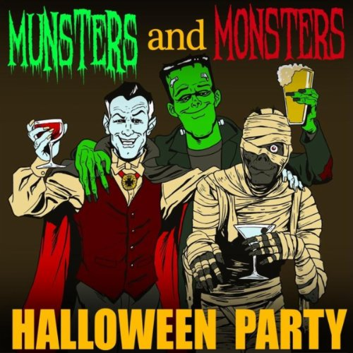 - Munsters Halloween