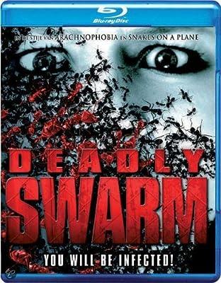 BLU-RAY - Deadly swarm (1 Blu-ray)