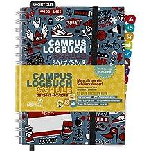 CampusLogbuch SCHULE 2017/18: Mehr als nur ein Schülerkalender
