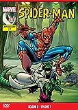 Original Spider-Man - Season 3, Volume 1 [DVD]