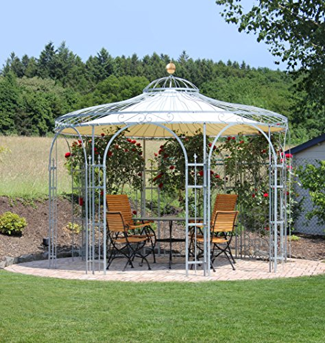 gartenpavillon mit festem dach gartenpavillon metall mit festem dach 07 50 51 egenis pavillon. Black Bedroom Furniture Sets. Home Design Ideas