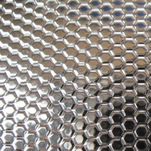 GROFLECTIVE MICRO PEARL–LAMINA REFLECTORA (OPACA  10M