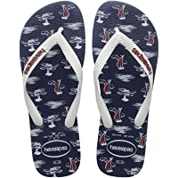 Havaianas Top Nautical, Infradito Uomo, 40/41 EU