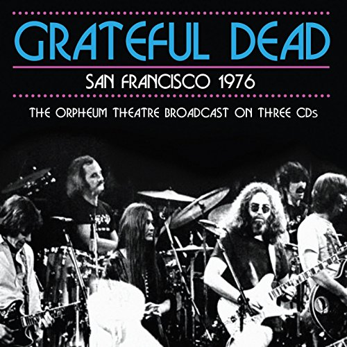 San Francisco 1976 (3Cd)