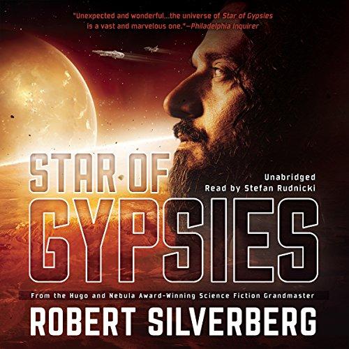 Star of Gypsies  Audiolibri