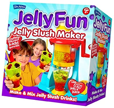John Adams Jelly Fun
