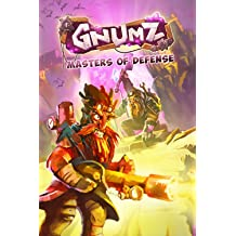Gnumz: Masters of Defense [PC Download]