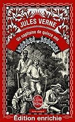 Un capitaine de quinze ans (Classiques t. 2041) (French Edition)