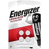 Energizer batterij LR44/A76 alkaline 4-pa k, 7638900411164