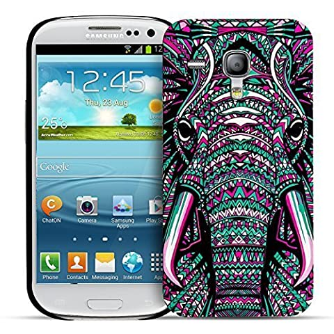 Samsung Galaxy S3 Mini Case Rückschale in verschiedenen Motiven Galaxy