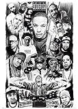 GB Eye, Rap Gods 2, Maxi Poster, 61x91.5cm
