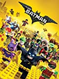 DC Universe LEGO® Batman Epic, 60 x 80 cm, Leinwanddruck