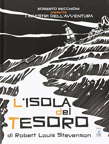 L'isola del tesoro da Robert Louis Stevenson
