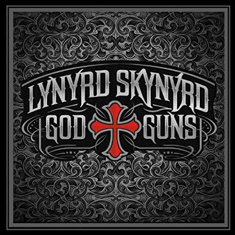 Floyd (Lynyrd Skynyrd God And Guns)