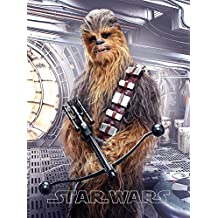Star Wars Clone Wars Bettwäsche Bed Linen Luke Skywalker Lord Vader