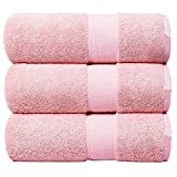 WSJYJ Bath Towel Bath Towel Cotton To Increase Soft Towel Men And Women Water 750G / A Pack 150X75Cm
