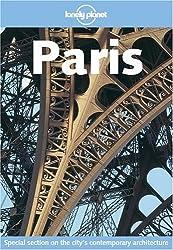 Paris (Lonely Planet City Guides)