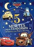 Telecharger Livres CARS 5 Minutes pour s endormir (PDF,EPUB,MOBI) gratuits en Francaise