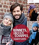 Bonnets, snoods & écharpes
